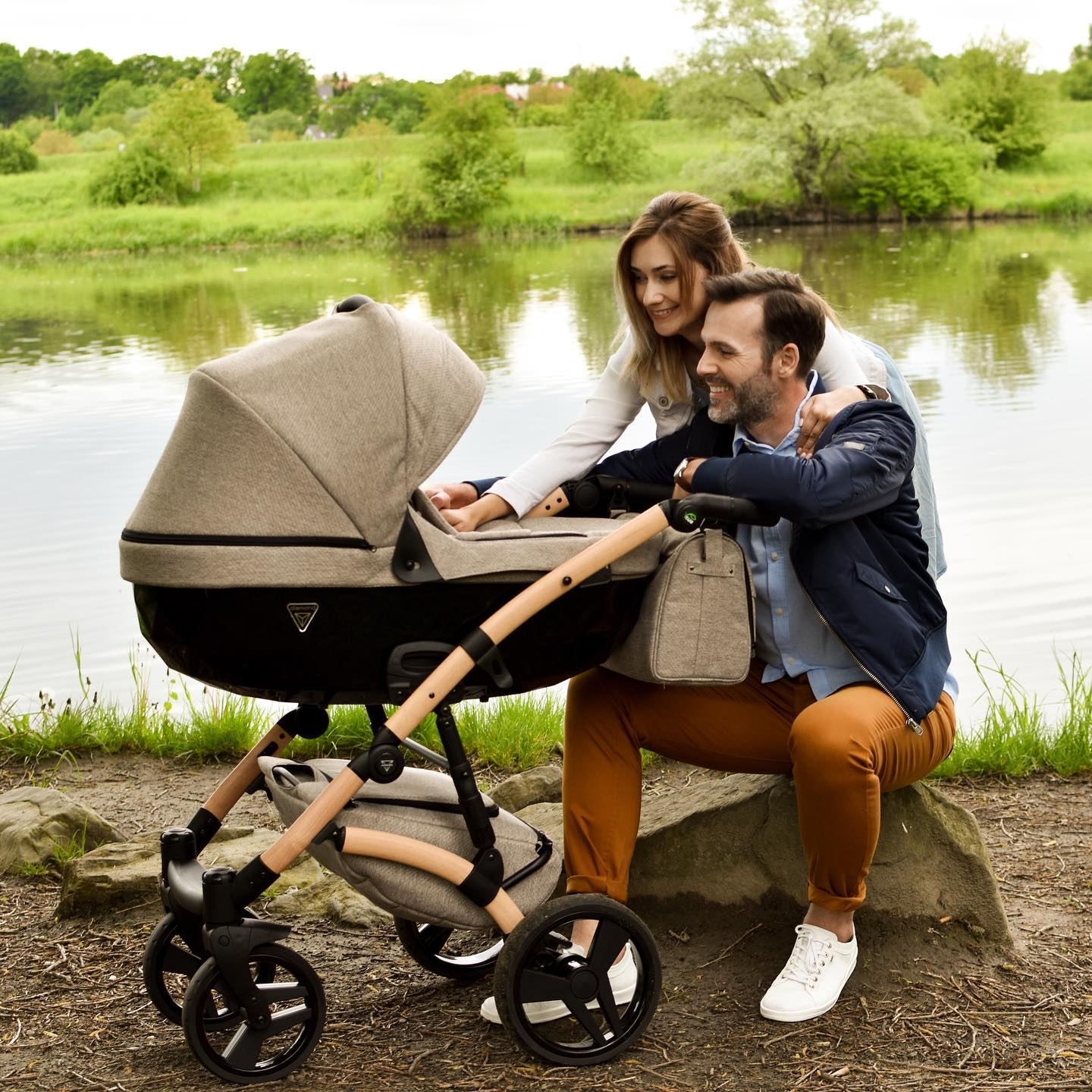 Steps to buying the perfect pram